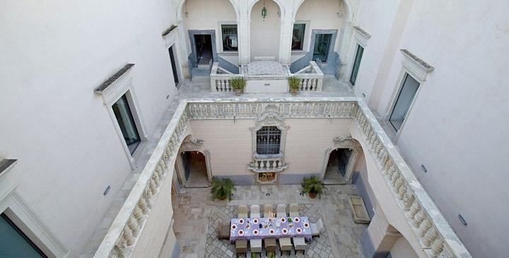 Palacio Galatina Italia1