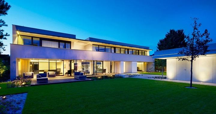 Decoarq arquitectura decorativa for Casas mas bonitas del mundo