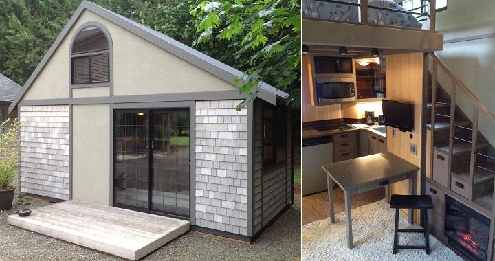 Decoarq arquitectura decorativa for Casa moderna 50 metros cuadrados