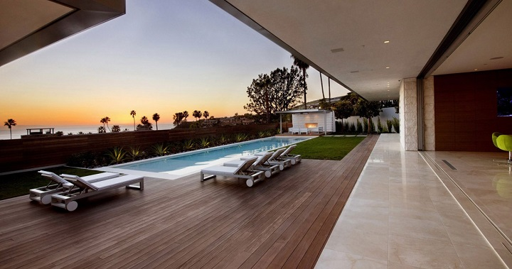 espectacular vivienda vistas california