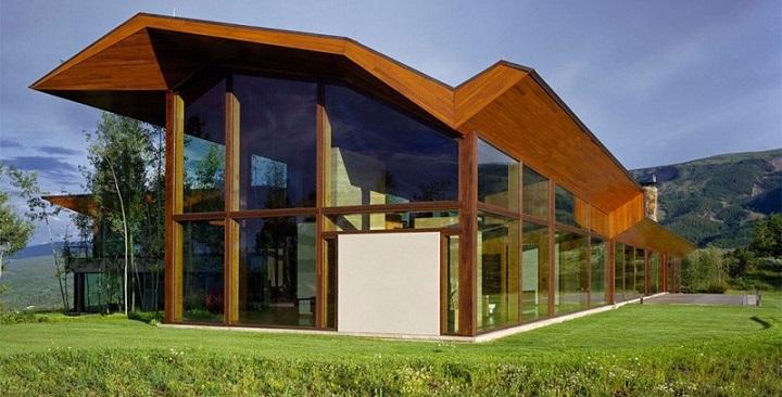 Casa montana Aspen Colorado1