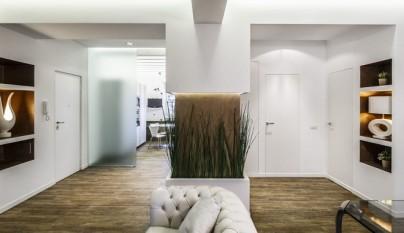 Scent of Garden Apartment Roma