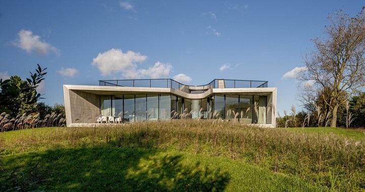 W I N D House Holanda