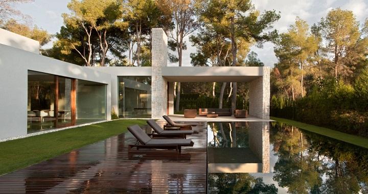 Casa El Bosque Valencia