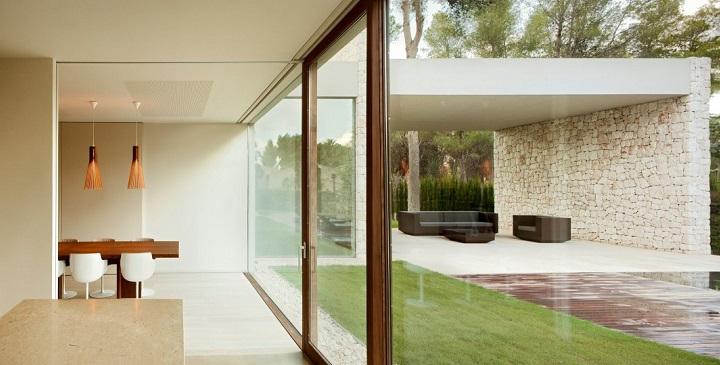 Casa El Bosque Valencia1