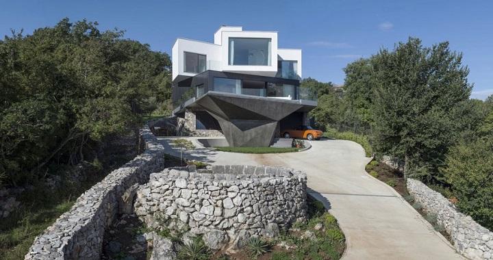 Gumno House Croacia