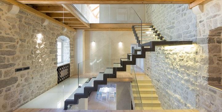Casa residencial familiar reformar una casa vieja for Reformar piso con poco dinero