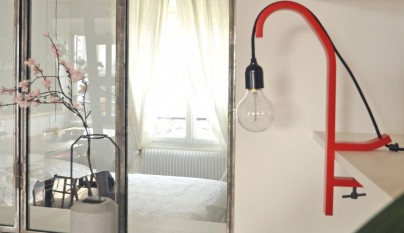 Apartamento renovado Atelier DCCP Architectes10