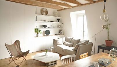 Apartamento renovado Atelier DCCP Architectes12