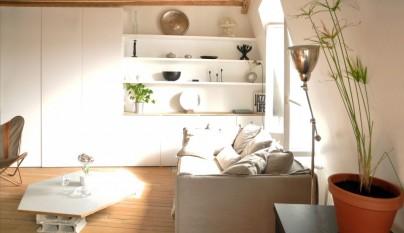 Apartamento renovado Atelier DCCP Architectes13