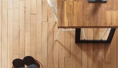 Apartamento renovado Atelier DCCP Architectes19