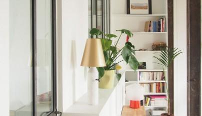 Apartamento renovado Atelier DCCP Architectes2
