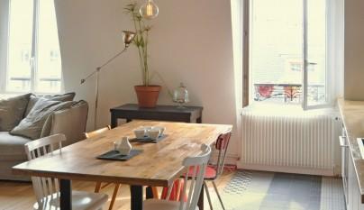 Apartamento renovado Atelier DCCP Architectes20
