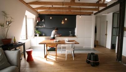 Apartamento renovado Atelier DCCP Architectes23