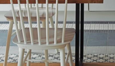 Apartamento renovado Atelier DCCP Architectes27