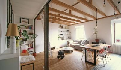 Apartamento renovado Atelier DCCP Architectes3