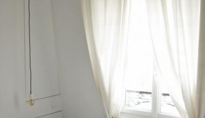 Apartamento renovado Atelier DCCP Architectes32