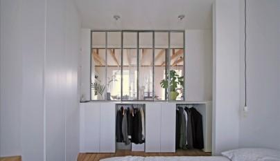 Apartamento renovado Atelier DCCP Architectes33