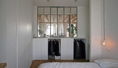 Apartamento renovado Atelier DCCP Architectes34