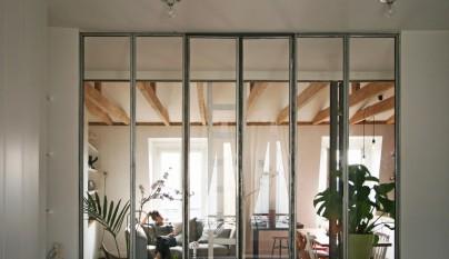 Apartamento renovado Atelier DCCP Architectes35