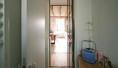 Apartamento renovado Atelier DCCP Architectes36