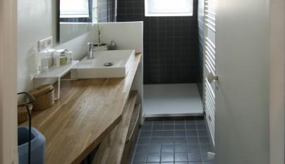 Apartamento renovado Atelier DCCP Architectes37