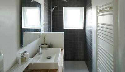 Apartamento renovado Atelier DCCP Architectes38