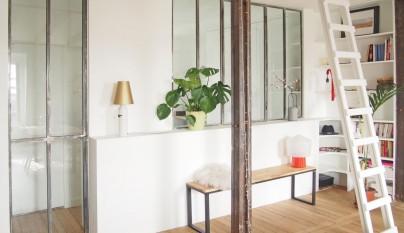 Apartamento renovado Atelier DCCP Architectes4