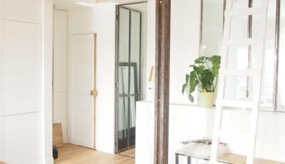 Apartamento renovado Atelier DCCP Architectes6