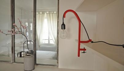 Apartamento renovado Atelier DCCP Architectes9