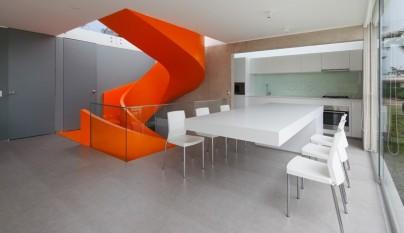 Decoarq arquitectura decorativa for Casa minimalista lima