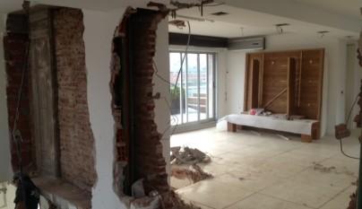 El antes de Madero Apartment2