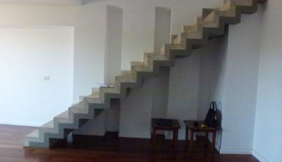 El antes de Madero Apartment4