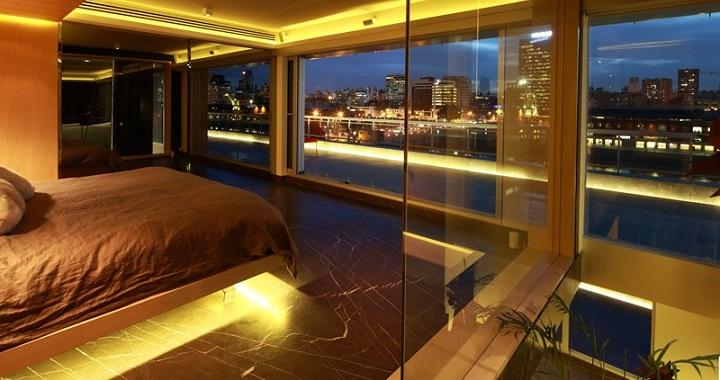 Madero Apartment Buenos Aires