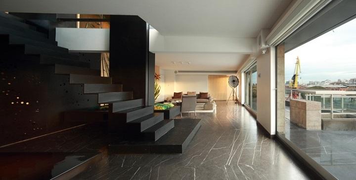 Madero Apartment Buenos Aires1