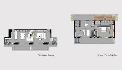 Madero Apartment1