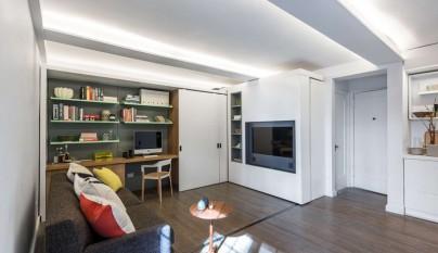 Micro apartamento Nueva York1