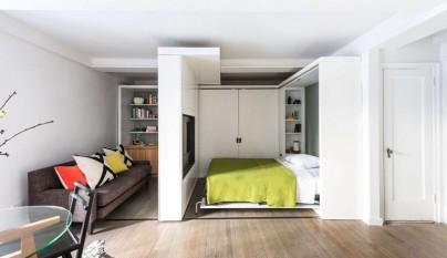 Micro apartamento Nueva York10