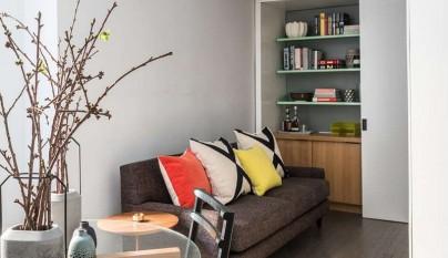 Micro apartamento Nueva York11