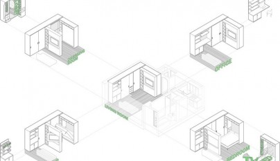 Micro apartamento Nueva York18