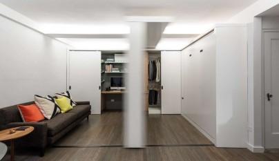 Micro apartamento Nueva York5