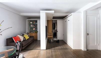 Micro apartamento Nueva York6