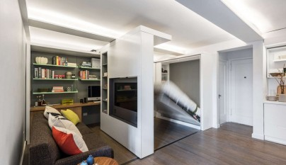 Micro apartamento Nueva York8