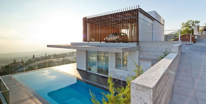 Podromos and Desi Residence Chipre1