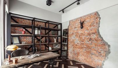 Apartment Refurbishment10