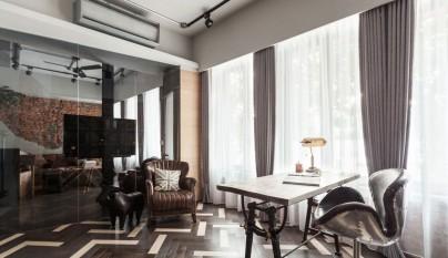 Apartment Refurbishment11