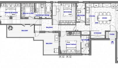 Apartment Refurbishment12