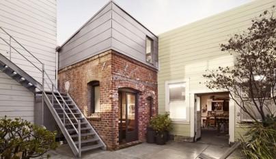 Brick House San Francisco