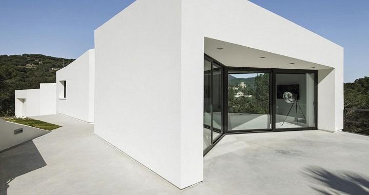 Casa JC Barcelona
