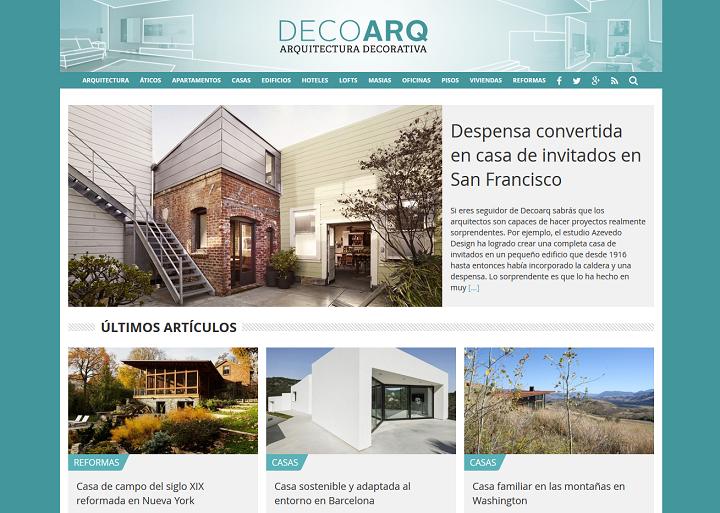 Decoarq